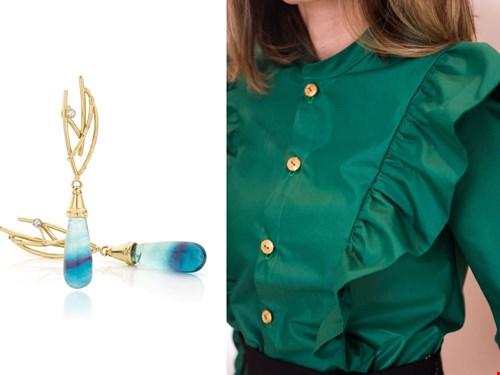 Masters & Crafters Unieke oorbellen en kleding Flavourites
