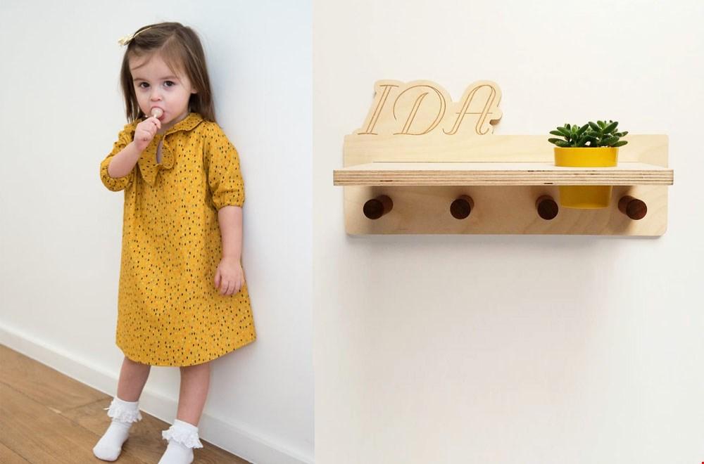 Masters & Crafters Kinderkleding en kinderkamer Flavourites