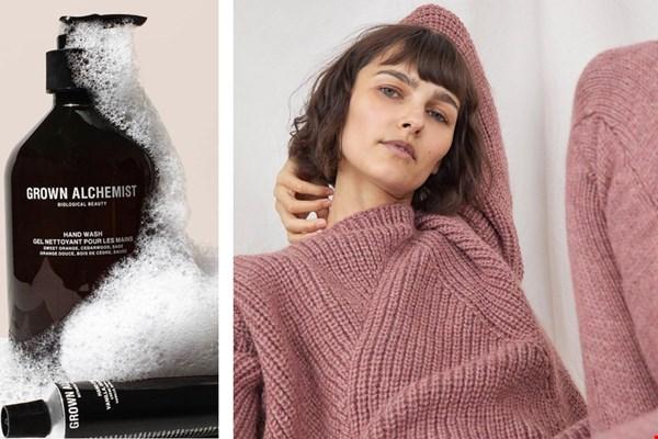 de mooiste duurzame beauty en fashion items