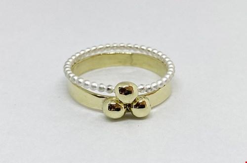 Prachtige ringen uit de collectie Apple of my Eye