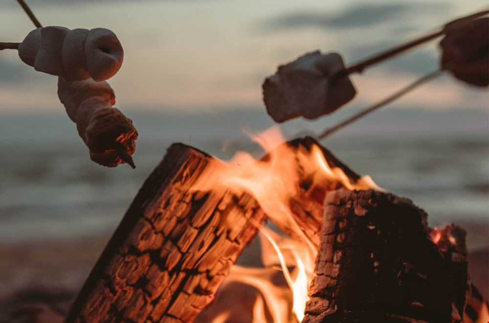 Must haves voor je winter barbecue