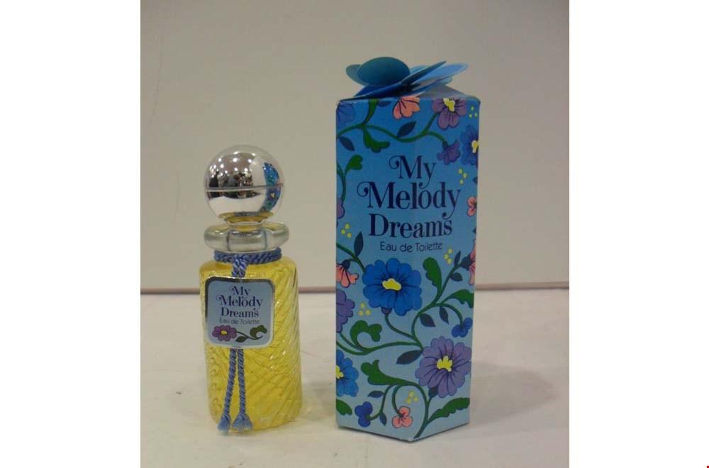My Melody parfum