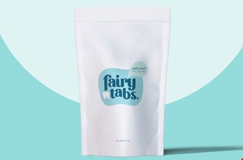 Fairytabs natuurlijke tandpasta Flavourites