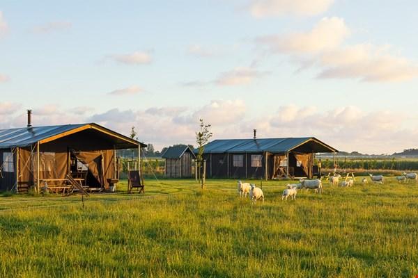 WIN een weekendje weg in een BoerenBed Tent!