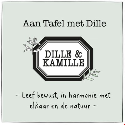 Kom shoppen bij Dille & Kamille