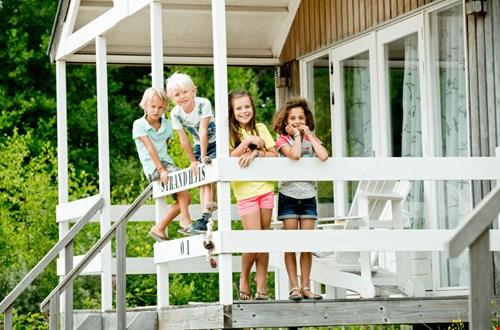 Kidsproof De leukste vakanties in Nederland Flavourites