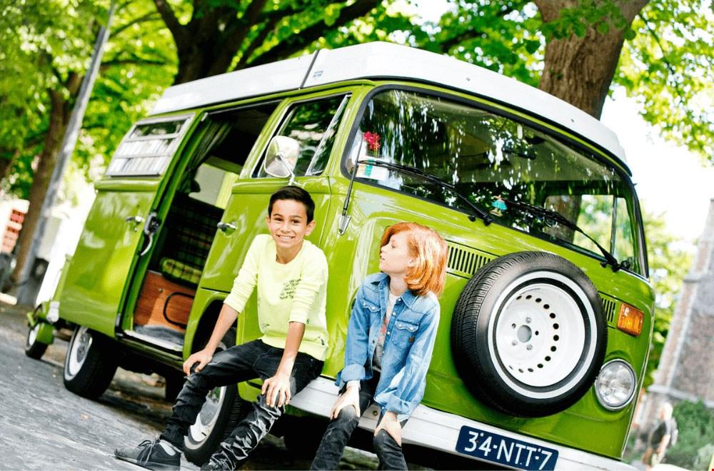 Kidsproof Vakantie Nederland Flavourites