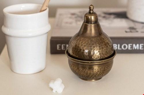 Bybazz Marrakesh wonen Flavourites