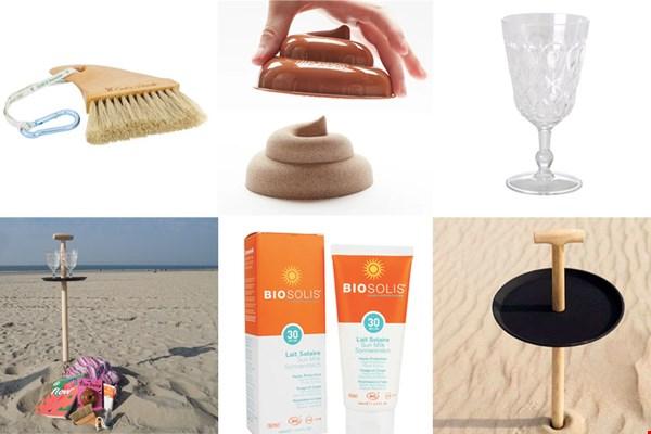 WIN een strand pakket t.w.v. € 98,- van Zoutbloed!