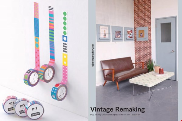 Daily fun and happiness met deze washi tape trends!
