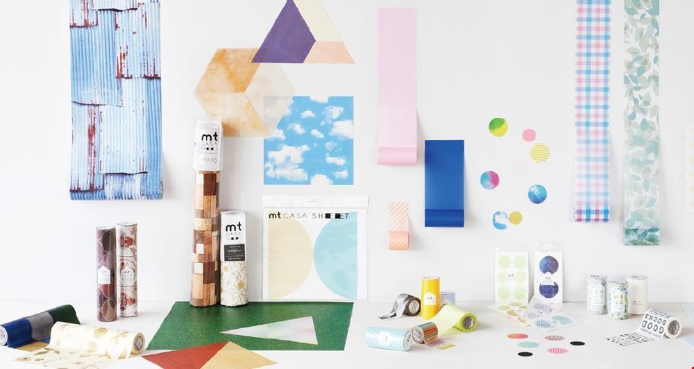 Remake & Reuse: lekker creatief met washi tape