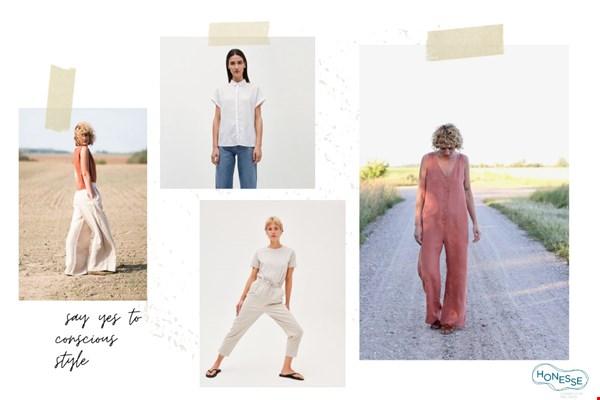 WIN een zomer outfit naar keuze van Honesse ter waarde van €100,- !