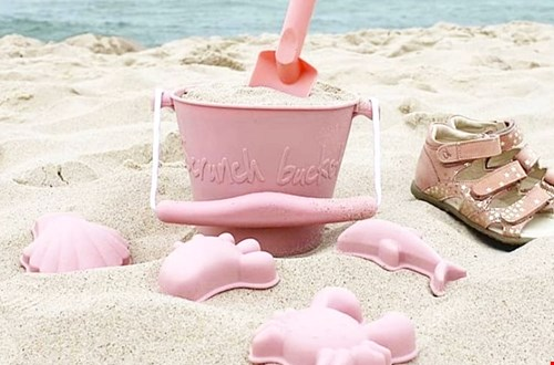 Juffrouw Pauw Strand Speelgoed Flavourites