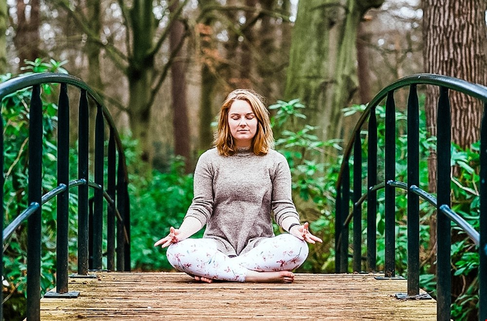 Geweldig: yoga masterclasses met Aurora de Leeuw