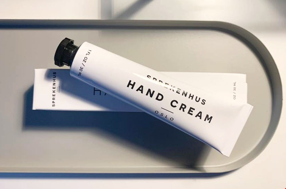 Mint & Molly Hand Cream Flavourites