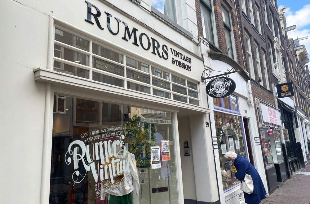 Rumors Vintage & Design