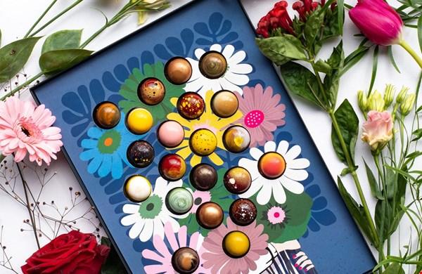 Doe ons ook zo'n chocolade boeket!