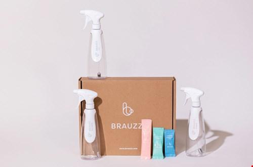 Brauzz Starterspakket3 Flavourites