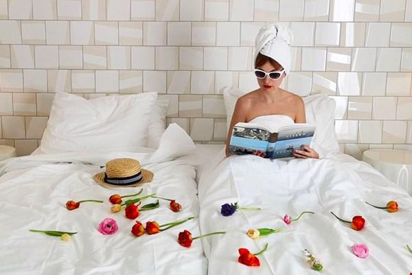 Hotel The Exchange Fashion Hotel Flavourites