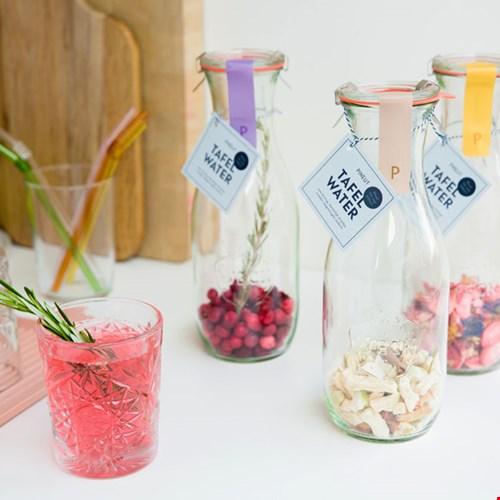 Pineut Zomerdrankjes Flavourites