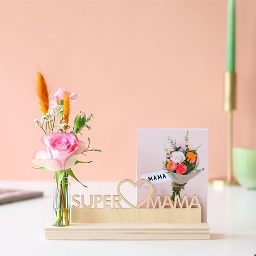 Bloompost Super Mama