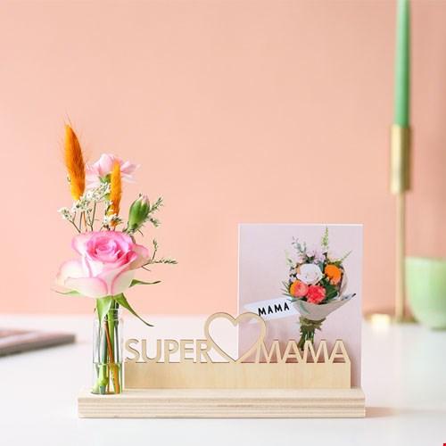 Bloompost Super Mama