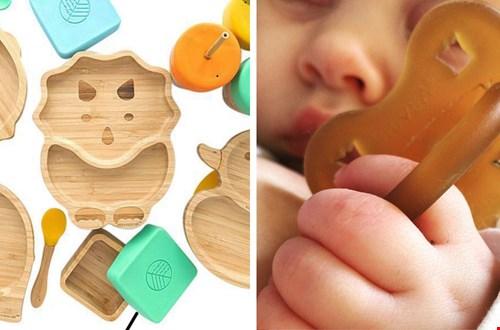 GewoonGroener speelgoed en kinderkamer Flavourites