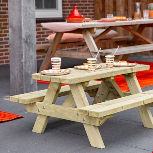 Kinder Picknick Tafel Tallinn