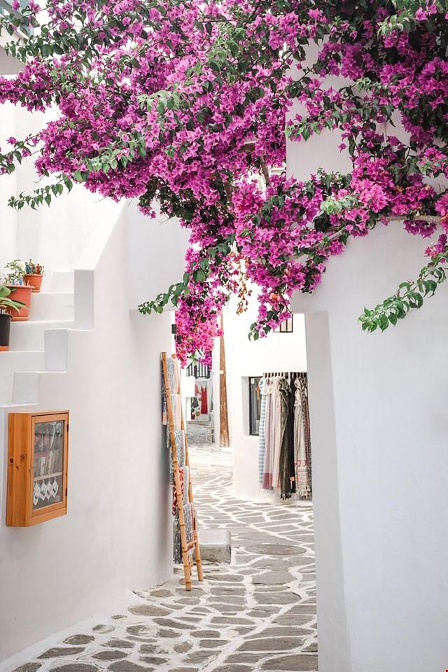 Wallpaper Griekenland