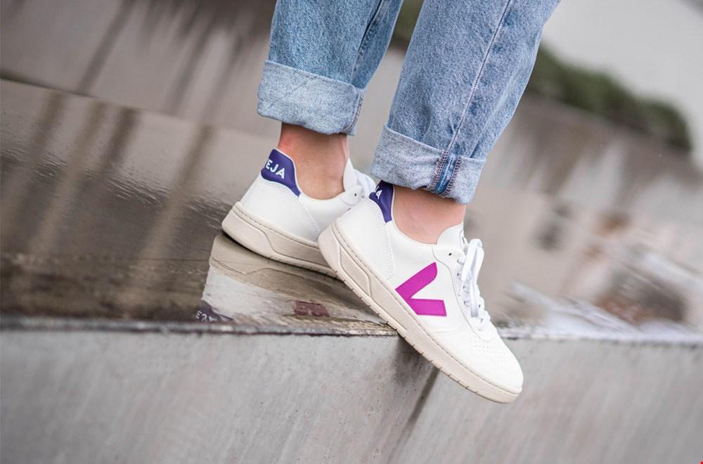 De allerleukste pre-summer sneakers
