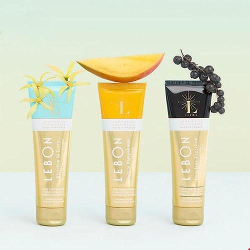 Lebon Organic Toothpaste