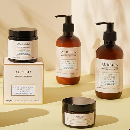 Aurelia London Body Cream