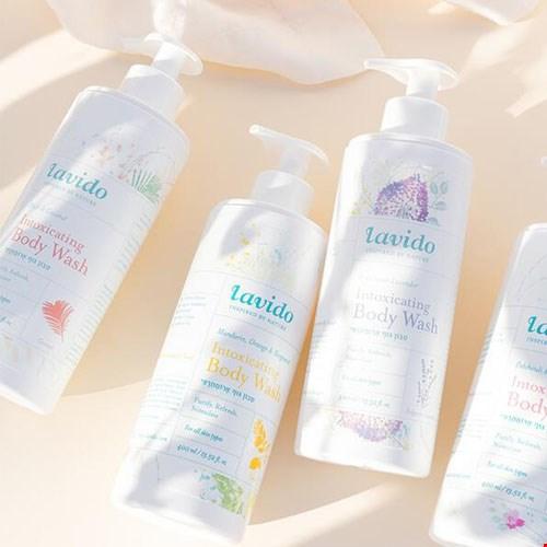 Lavido Body Wash