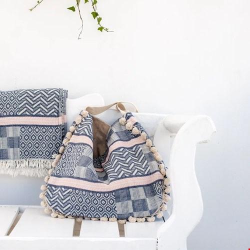 Beach Bag and Towel Set