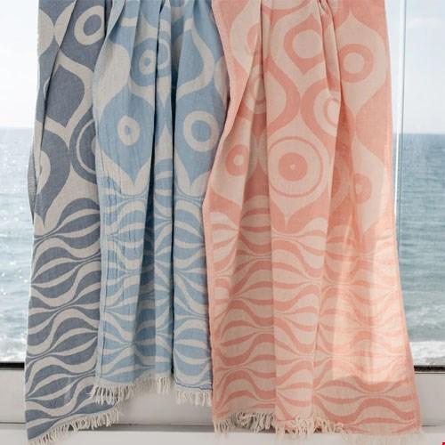 Beach Towel Frangokastelo