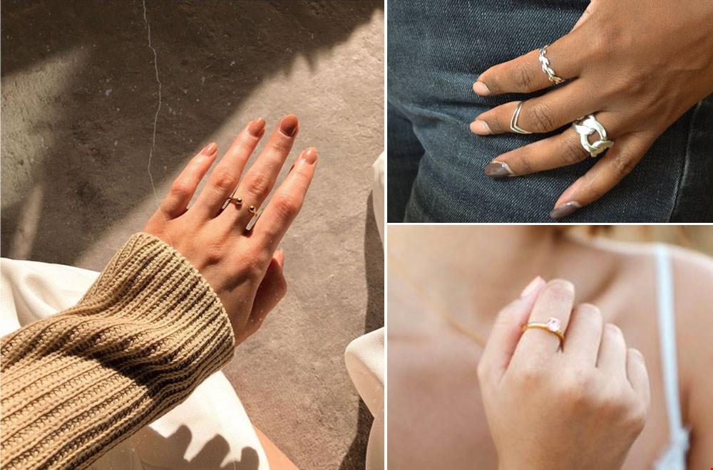 Zo vind je de perfecte (trouw)ring!