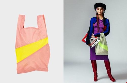 De shopper L van Susan Bijl