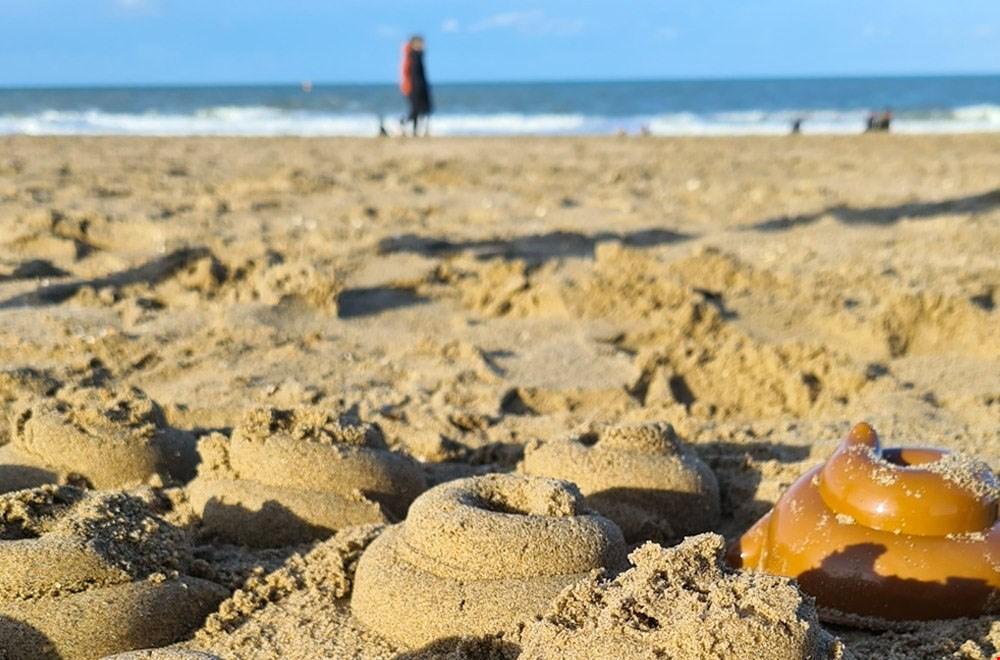 All time favourite: de zanddrol!