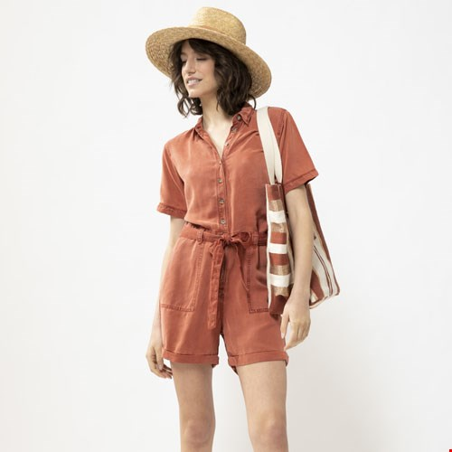 Steenrode Playsuit