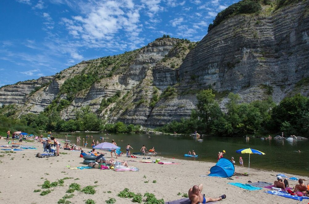 In Zuid-Frankrijk is het ook fijn