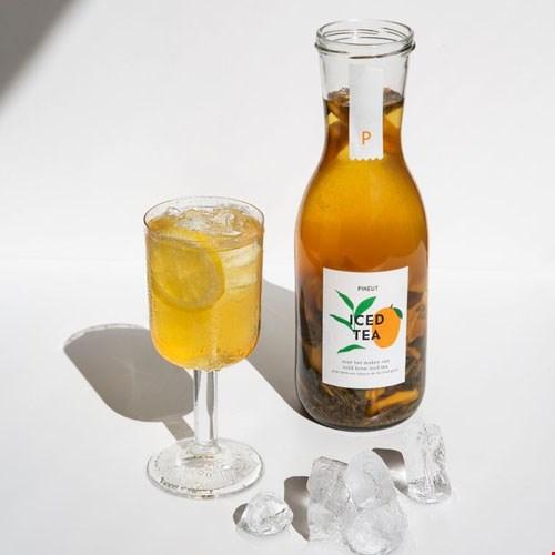 DIY Summer Drinks van Pineut