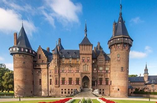Het grootste kasteel van Nederland: De Haar