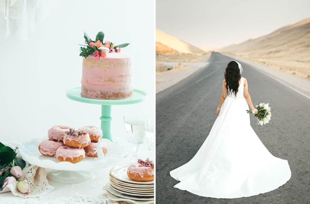 Van de mooiste taarten tot geweldige fotografie voor je bruiloft