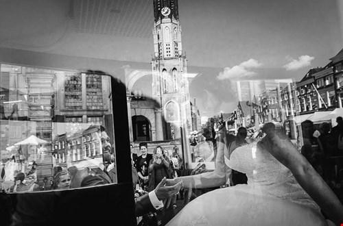 Documentaire-achtige trouwfotografie van MooiBelicht