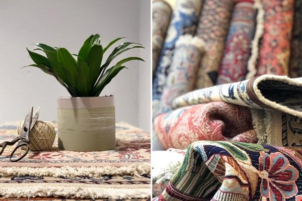Drie voordelen van een echt oosters tapijt.
