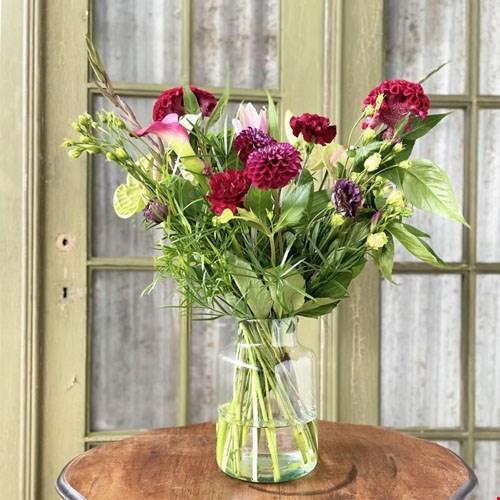 Bloemen bezorgen via E-bloom