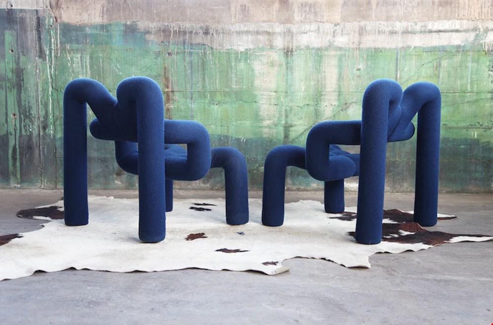Wow-stoel