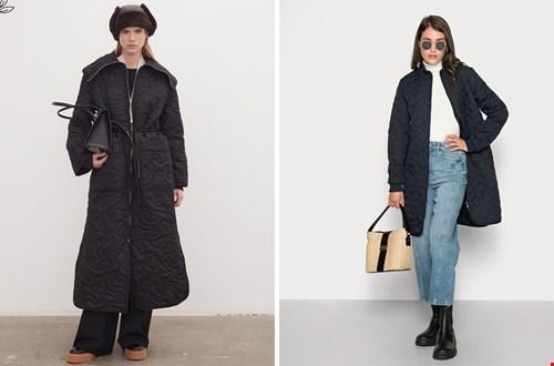 Puffer coat 2.0
