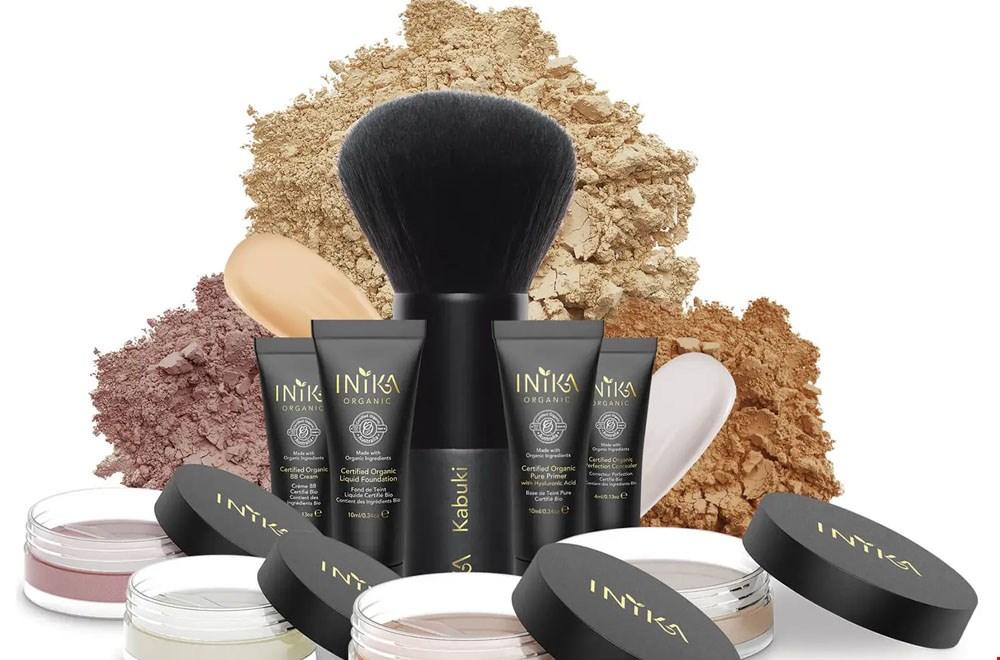 WIN een organic beauty set van Indisha t.w.v. € 139,-!