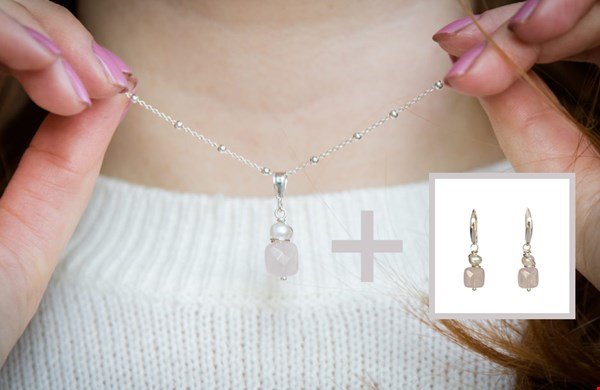 WIN een sieradenset t.w.v. € 82,90 van Jewels with Flair!